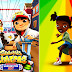 Subway Surfers  Top list Game Android-iOS Game