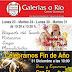 ACTIVIDADES NADAL Galerías O Río | 23-31dic