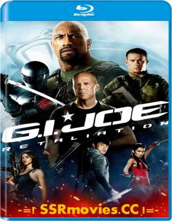 G.I. Joe: Retaliation (2013) Dual Audio 720p Hindi Dubbed Full Movie Download