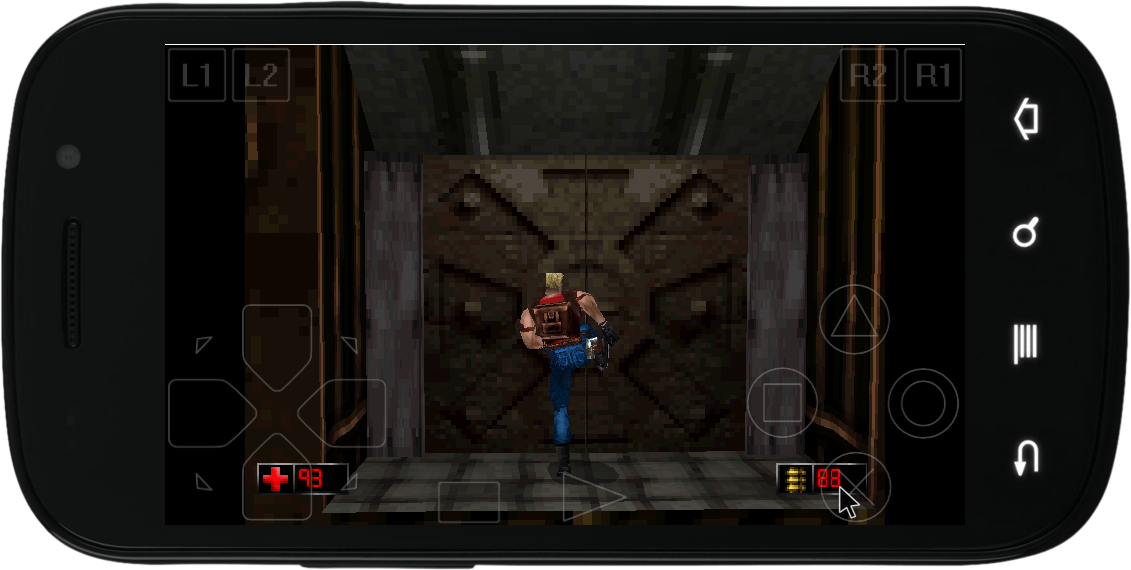 Duke Nukem:Time to Kill | Android | Ps1