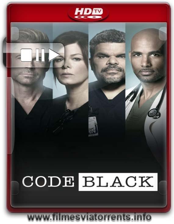 Code Black 2ª Temporada