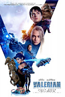 Valerian and the City of a Thousand Planets 2017 Dual Audio 720p BluRay ESubs Download