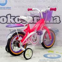 12 wimcycle light ctb sepeda anak