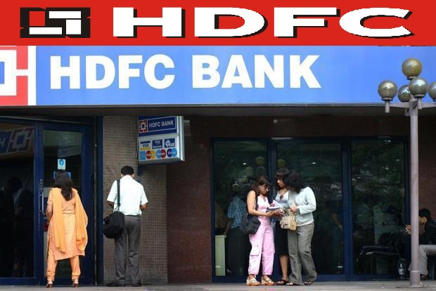 Current Vacancies HDFC Limited Chartered Account for *Freshers*