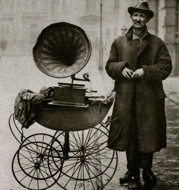 Humans Of London Amazing Vintage Portraits Of Londoners