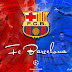 An Advertising Video of FC Barcelona