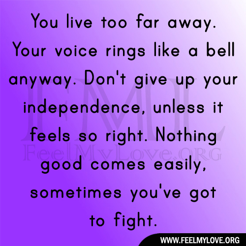 Quotes About Loving Someone Far Away: Quotes About Pushing Too Far. QuotesGram