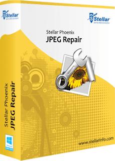 أفضل برنامج لإصلاح الصور المعطوبة Stellar.Phoenix.JPEG.Repair.4.5
