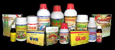 produk produk nasa