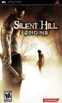 Download Silent Hill Origins PSP For Android