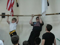 pull ups, add, adhd, exercise, teaching