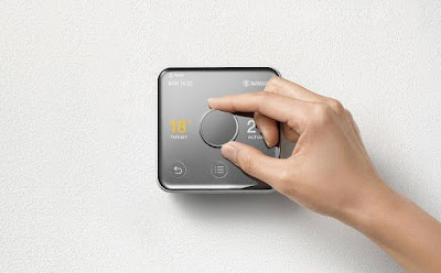 Devices To Turn Your Home Into A Smart Home - Hive Active Heating 2