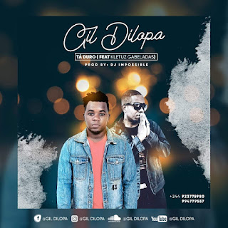 Gil Dilopa feat Kletuz Gabeladas - Tá Duro