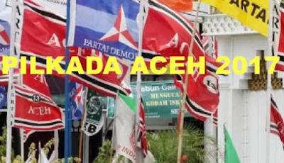 Pilkada Aceh Besar 2017