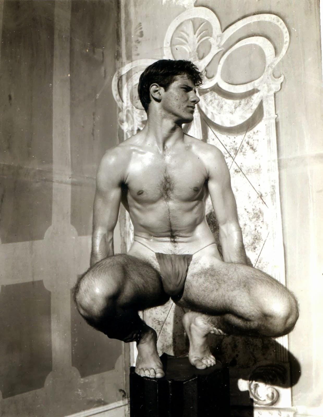 Vintage Photo Men 101