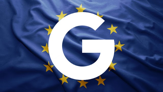 Another 1.7 Billion Fine For Google