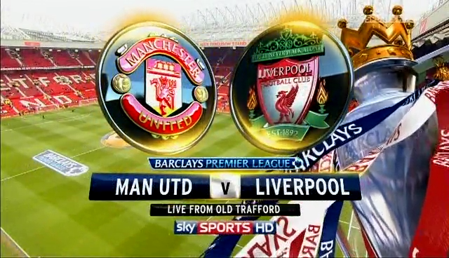 man united vs liverpool - photo #24