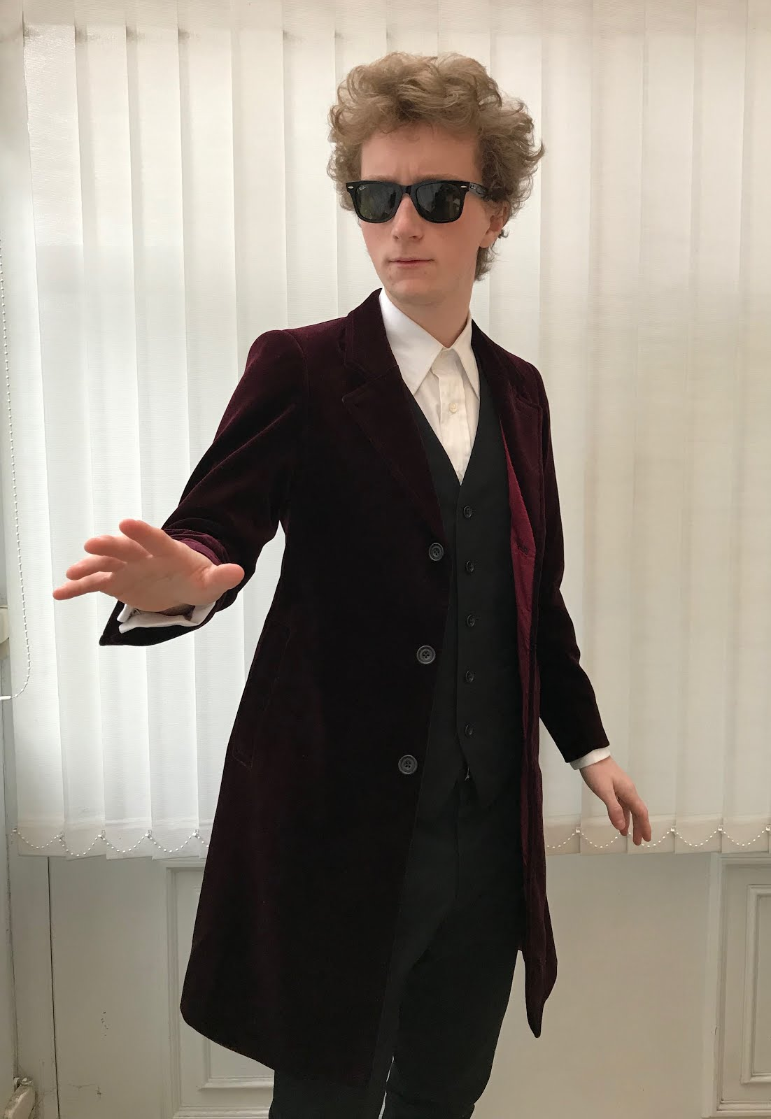 b60fbc6cec And the 14th of December 2017 marked that day. Capaldi only has 11 days  left as the Doctor