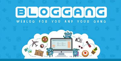 Bloggang