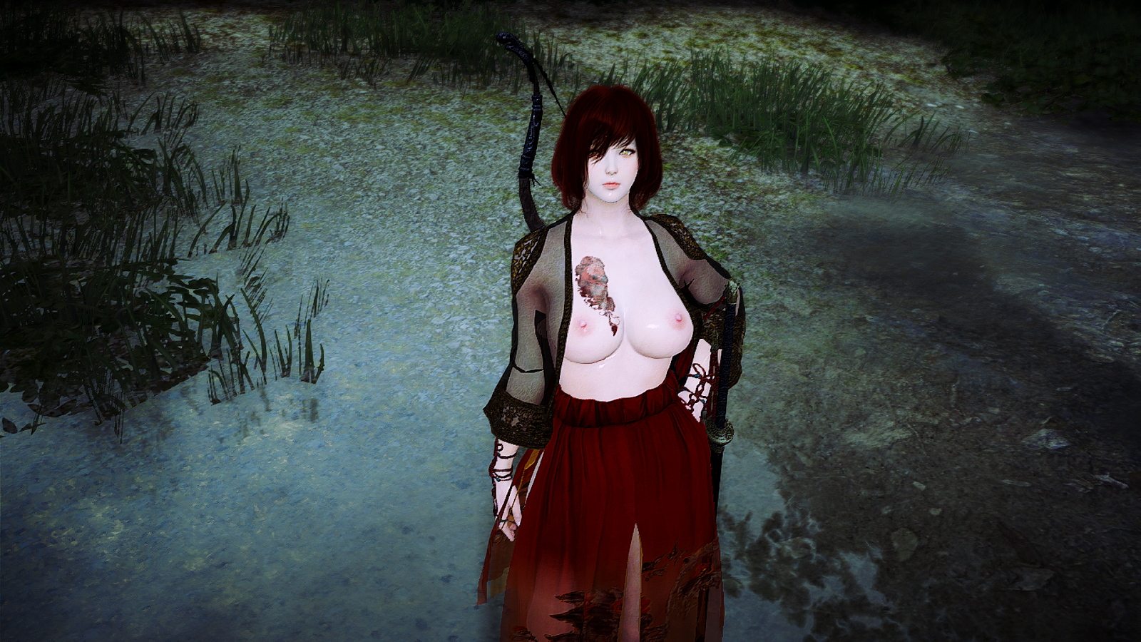 Vindictus And Black Desert Nude Galleries Black Desert -3474