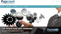 PopCash - Publicidad web