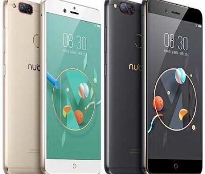 مواصفات وسعر هاتف ZTE nubia Z18 mini بالصور