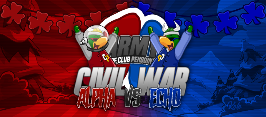 Army of Club Penguin | ACP