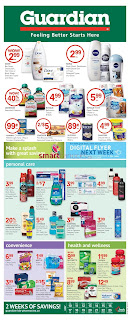 Guardian Flyer valid May 23 - 29, 2019