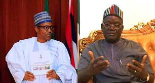 EXPOSED: SECRET COMMITTEE TO UNSEAT GOVERNOR ORTOM UNCOVERED
