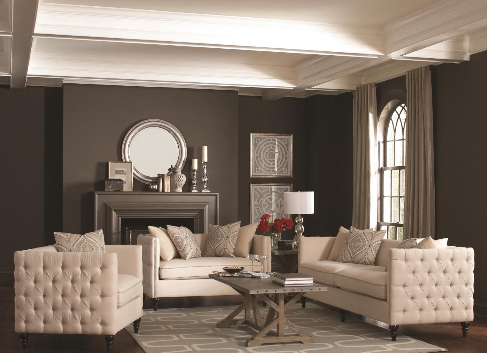Katalog Produk Sofa Ruang Tamu