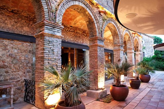hotel con encanto en el ampurdan catalan