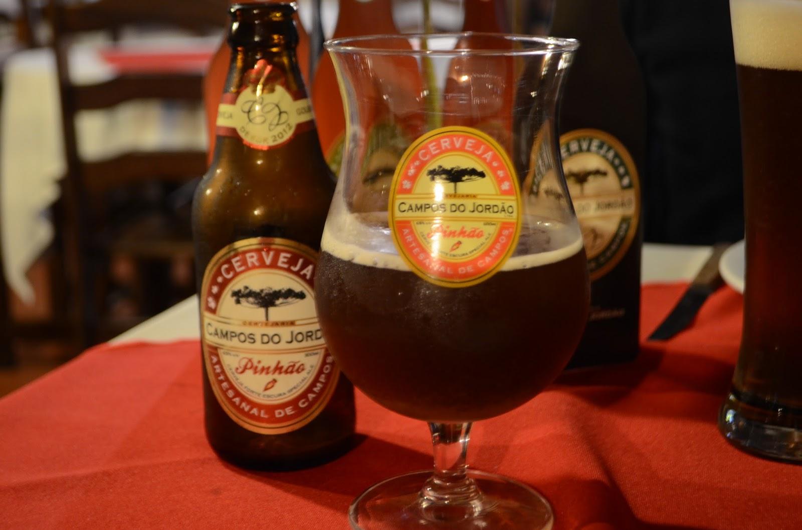 Cervejaria Campos do Jordão