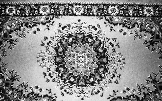 Piece of carpet