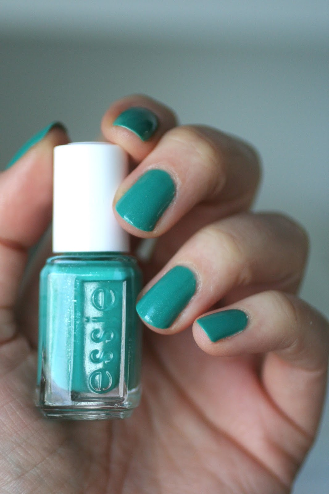 Essie Naughty Nautical | Essie Envy