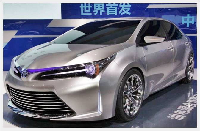 2017 Toyota Corolla Facelift Release Date Update Review