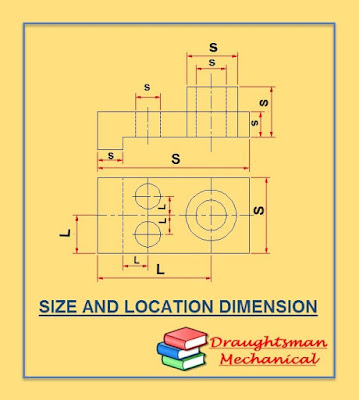 what is size and location dimension
