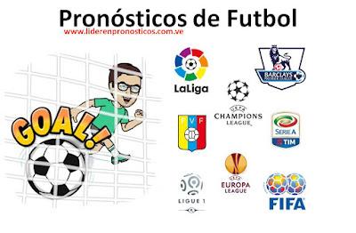 pronosticos de futbol y mlb