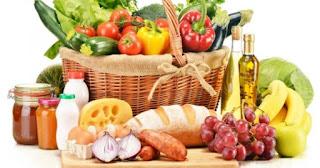 manger sain healthy équilibre santé