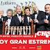 """Se habilitaron boletas en localidad VIP para el estreno del exitoso espectáculo """"¡Chist!"""" de Les Luthiers HOY en Medellín"""
