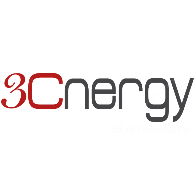 3CNERGY LIMITED (502.SI) @ SG investors.io