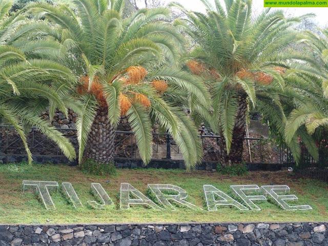 Tijarafe entre los 9 primeros municipios educadores de Canarias