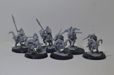 Ironhills Goat Riders