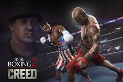 Real Boxing 2 Creed Apk V1.1.2 Mod (Unlimited Money + Vip) For Android