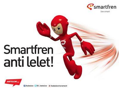 Kode Outlet Smartfren