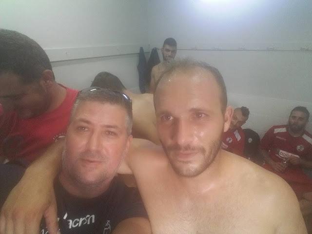Παρθενική νίκη της Κορωνίδας στο φετινό πρωτάθλημα
