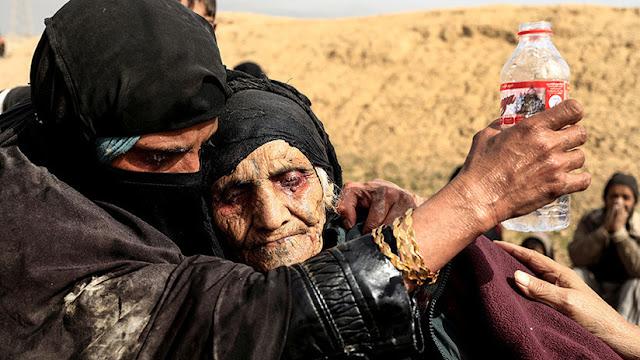 ONU: El Estado Islámico cometió genocidio y crímenes de lesa humanidad en Irak