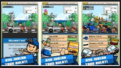 Latest Update Tahu Bulat 4.1.1 Mod Apk Unlimited Money-apkpremi