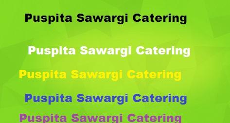 Puspita Sawargi Catering