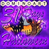Join us for 31 Days of Halloween this Oct!