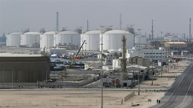 Under-pressure energy-rich Qatar says to boost gas production 30%